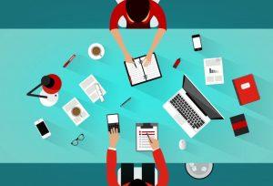 Metade dos profissionais de RH dedica apenas 1 hora do seu tempo aos estudos