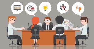 Como o designer organizacional ajuda a melhorar a gestão de pessoas